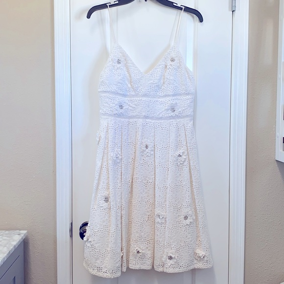Micheal Kors lace dress